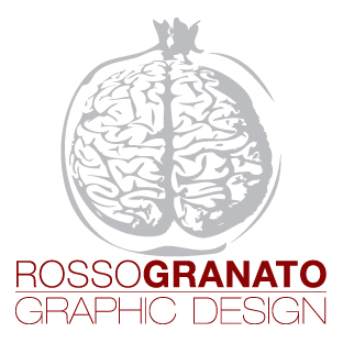 Rossogranato – Graphic Design