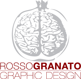 Rossogranato Grafica e Web